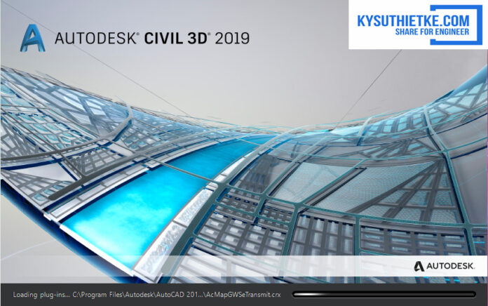 Download autodesk civil 3D full crack - kysuthietke.com