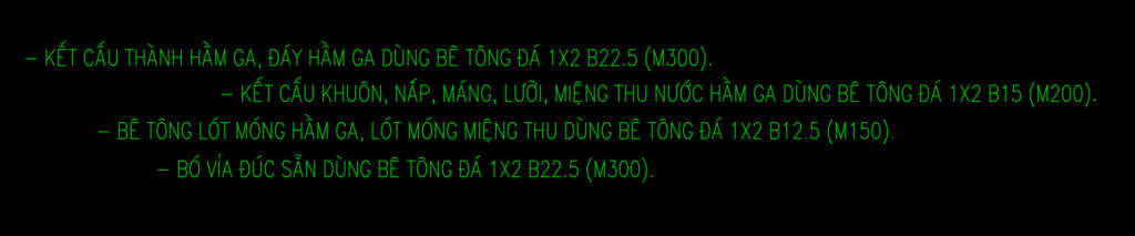 Lisp canh lề Text
