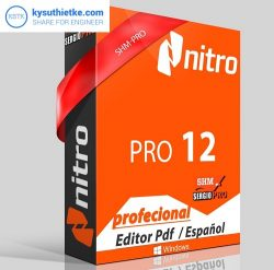 Download Nitro Pro 12 Full Active