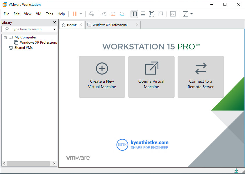 Download VMware Workstation Pro 15.1.0 Windows + Player