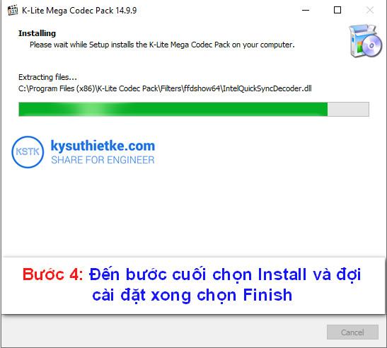Download K-Lite Mega Codec Pack Player Full