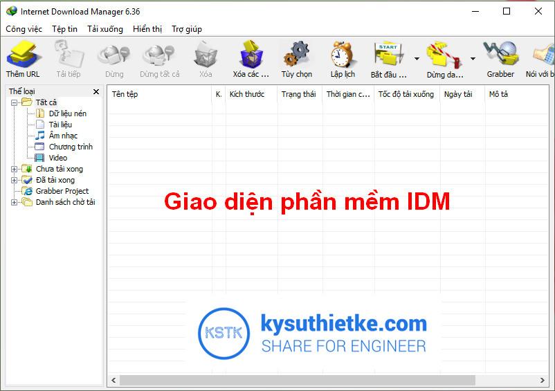 Download IDM Free mới nhất - 1