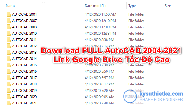Download AutoCAD Full Version
