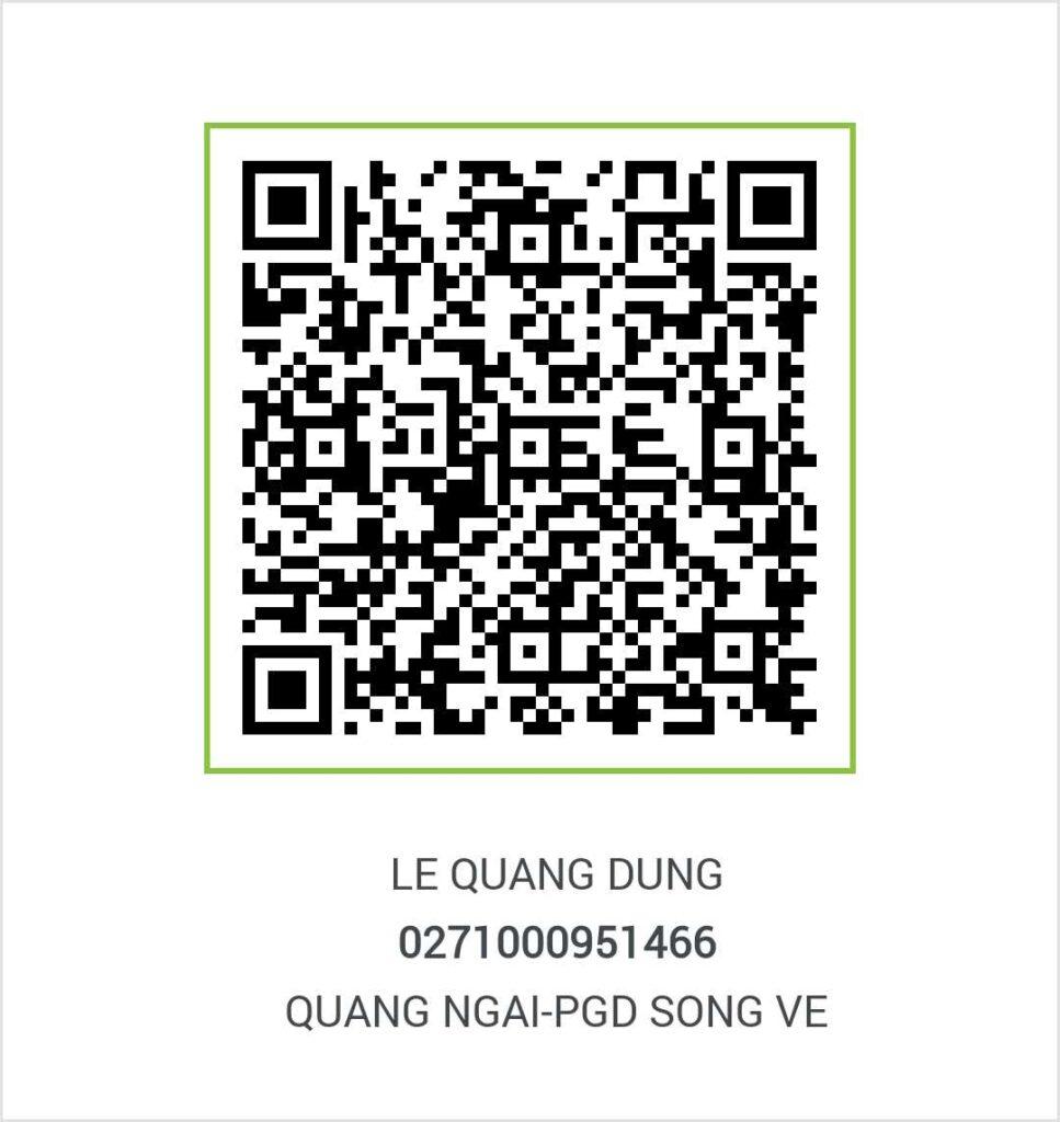 Ủng hộ - Donate kysuthietke.com 2