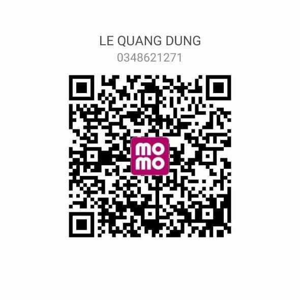 Ủng hộ - Donate kysuthietke.com 1