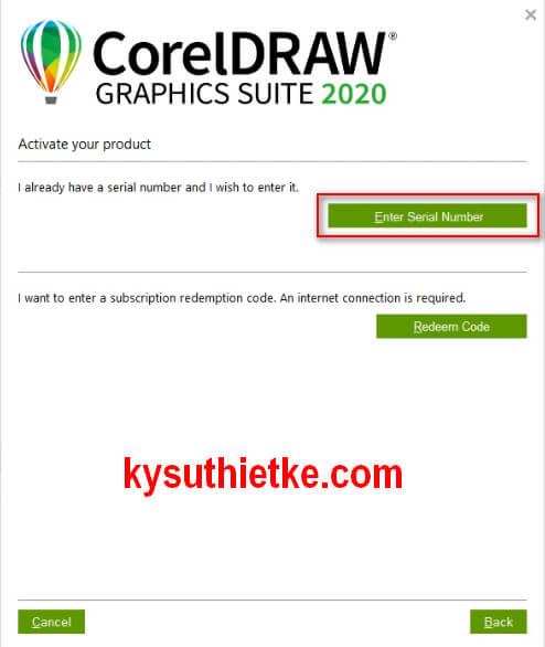 Crack Coreldraw Graphics Suite 2020