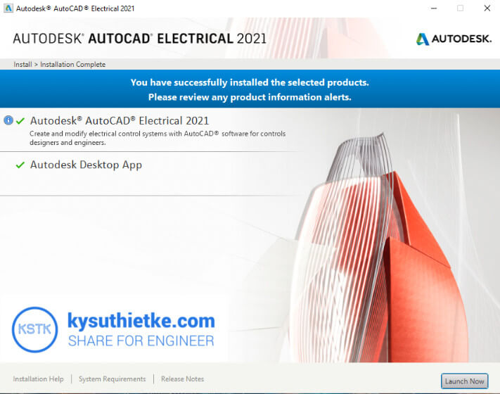 Download AutoCAD Electrical 2021 Full Active 2