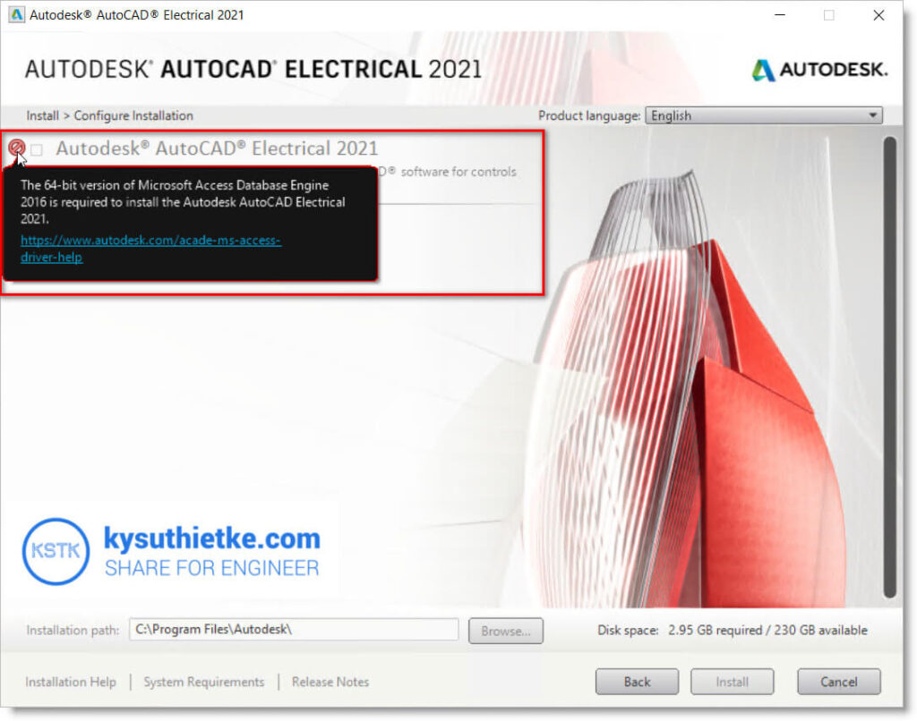 Download AutoCAD Electrical 2021 Full Active 4