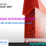 Download Autodesk AutoCAD MEP 2021 Full Active