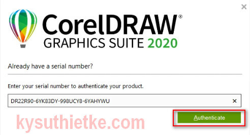 Download and Install Coreldraw Graphics Suite 2020 - 1
