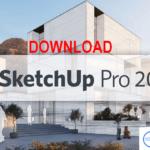 download sketchup 2020 full active- kysuthietke