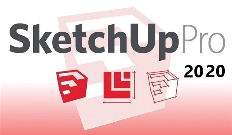 Download SketchUP Pro 2020 full crack