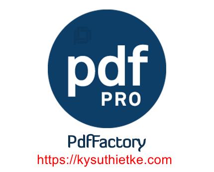 Download pdfFactory Pro + key active