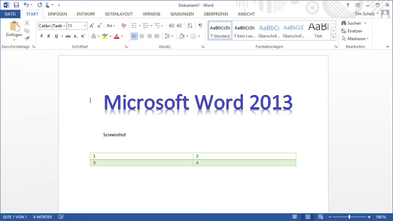 Logo Microsoft Office 2013 Full Active 32bit/64bit