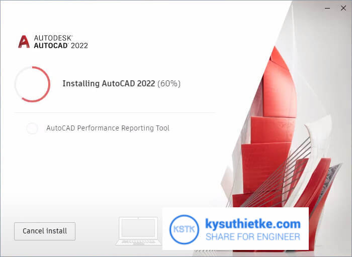 Download AutoCAD 2022 and what's news - Installer