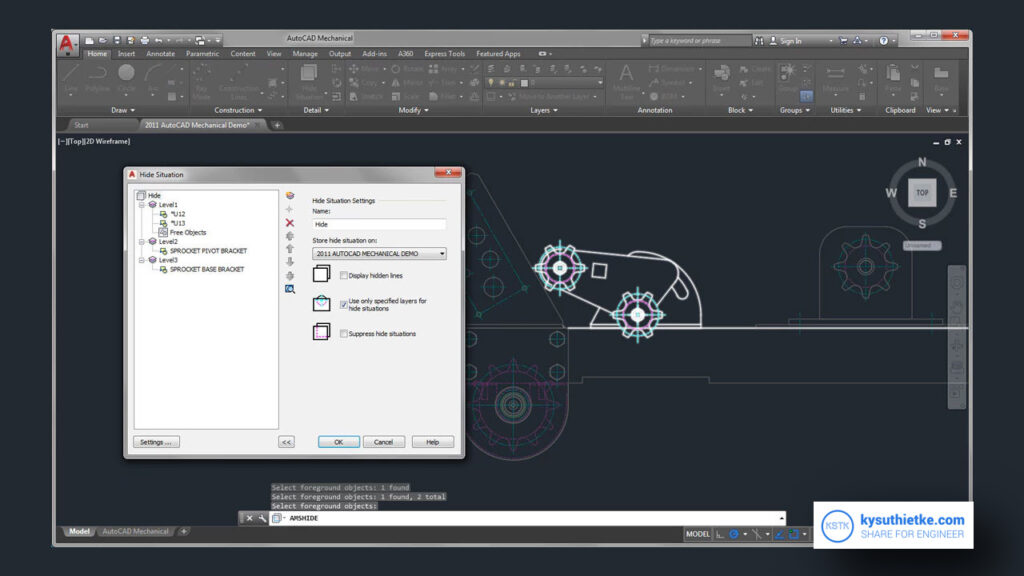 Download AutoCAD Mechanical 2022 Full ACtive Link Google Drive Free